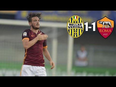 VIDEO: DŽEKO DEBITIRAO ASISTENCIJOM Romi samo bod kod Verone na otvaranju Serie A
