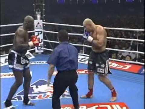 VIDEO: Ernesto Hoost ambasador splitske Kuće slave borilačkih sportova