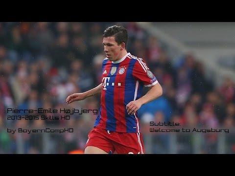 VIDEO: NOVA POSUDBA ZA DANCA Pierre-Emile Hojbjerg iz Bayerna u Shalke do kraja sezone