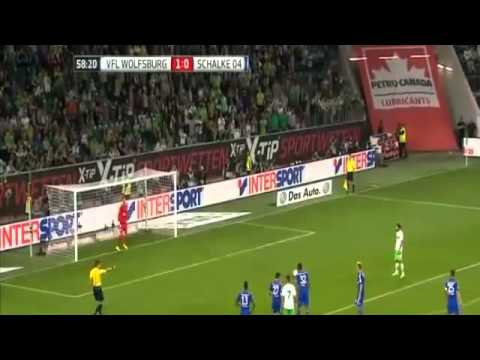 VIDEO: IDE I BEZ PERIŠIĆA I DE BRUYNEA Wolfsburg pobijedio Shalke 3:0