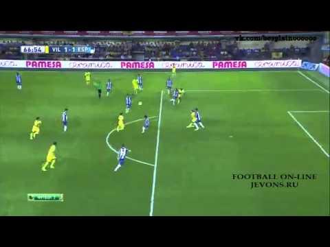 VIDEO: PREOKRET DOMAĆINA Villareal slavio protiv Espanyola