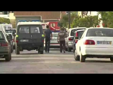 VIDEO: TRAGEDIJA NAKON SUSJEDSKE SVAĐE Starac (77) ubio dva policajca u Portugalu