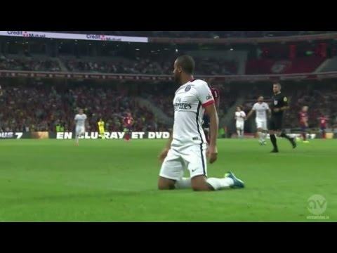 VIDEO: PSG NOVU SEZONU ZAPOČEO POBJEDOM Parižani s igračem manje svladali Lille