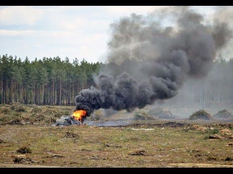 VIDEO: TRAGEDIJA NA AEROMITINGU Jedan pilot poginuo u padu helikoptera