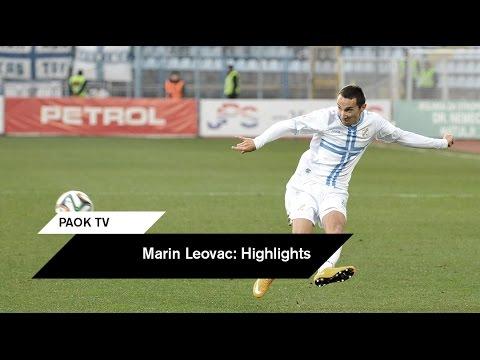 VIDEO: ŽELIO U INOZEMSTVO Marin Leovac potpisao za Tudorov PAOK