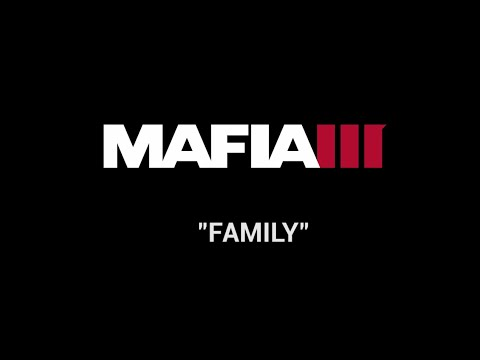 TRAILER za dugo očekivani Mafia 3