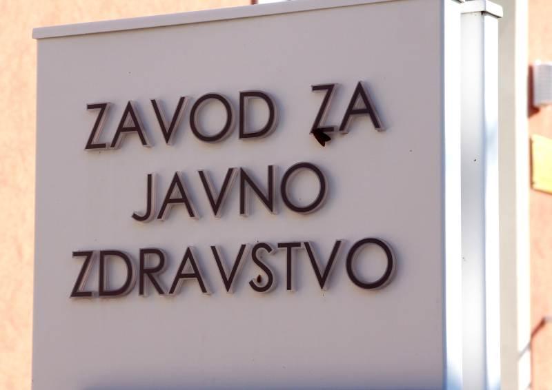 Za v.d. ravnatelja HZJZ imenovan Ranko Stevanović