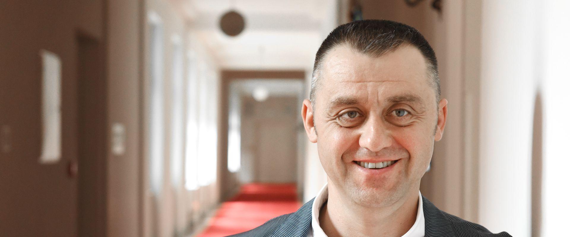 GLAVNI TAJNIK I ŠEF KAMPANJE SDP-a IGOR DRAGOVAN: 'Ostvarili smo rast i HDZ ne može ništa protiv te činjenice'