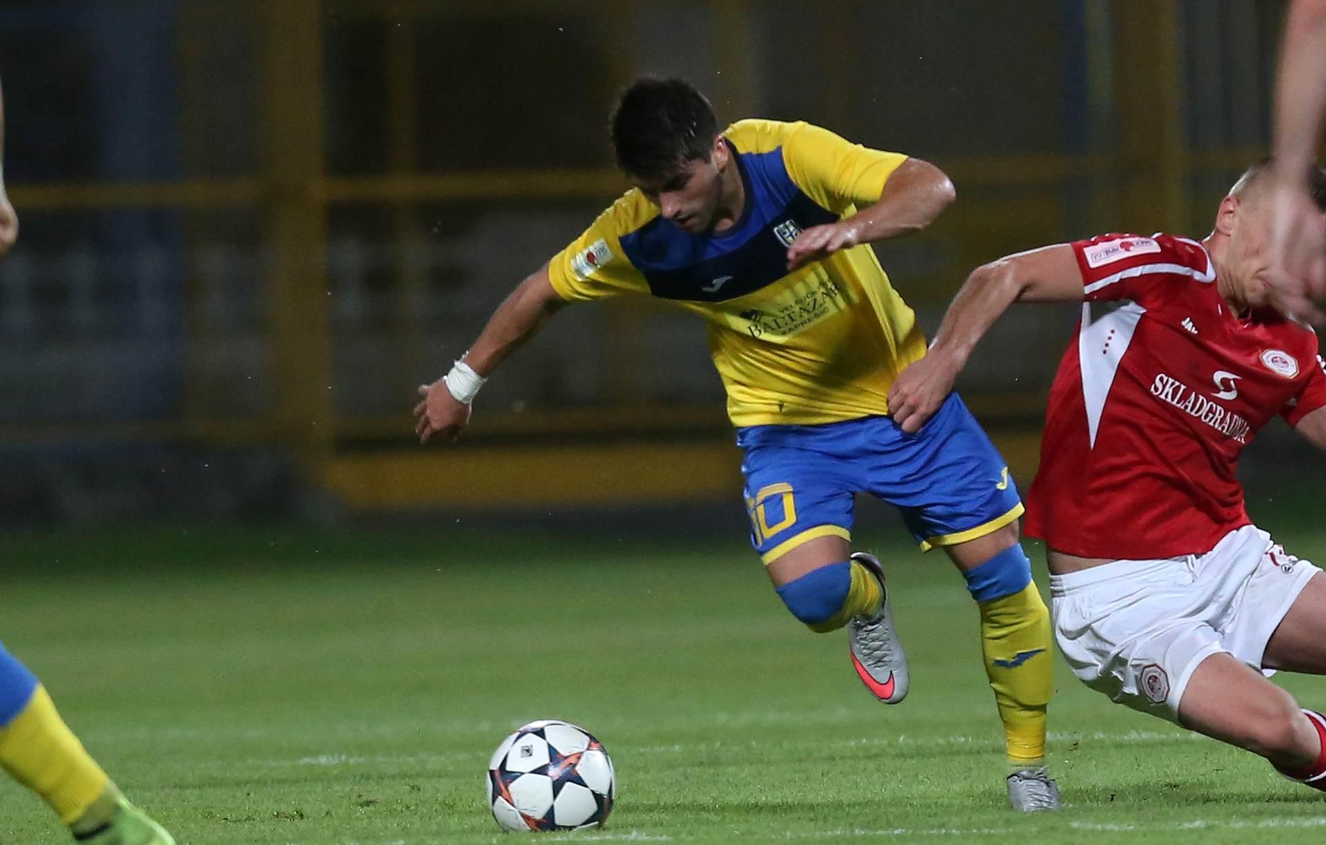 HNL: Inter – RNK Split 0-0