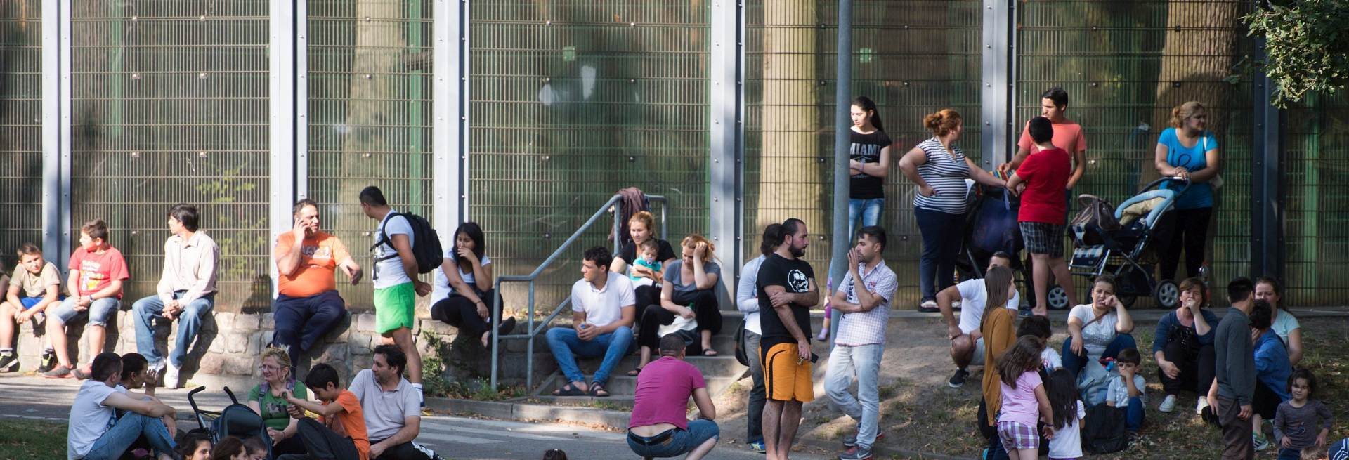 POJAČANI NADZOR: U satima akcije na austrijskoj granici uhvaćeno pet krijumčara i 200 izbjeglica