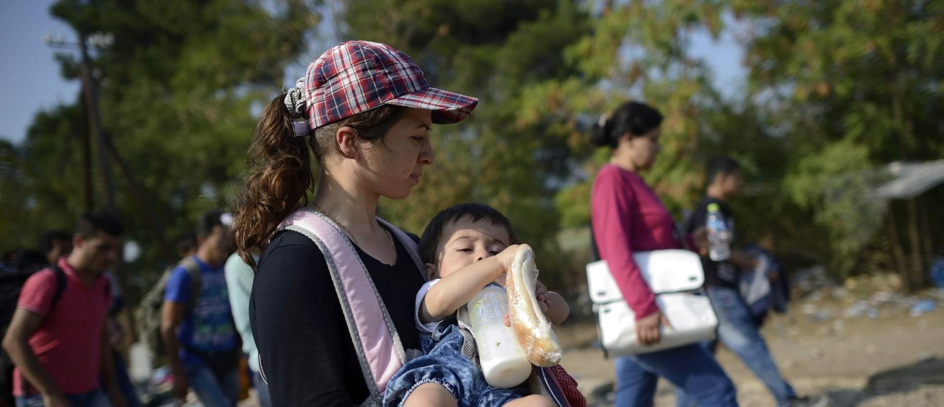 TRGOVCI ŽIVOTIMA: Uhićeni krijumčari izbjeglica u Italiji i Mađarskoj