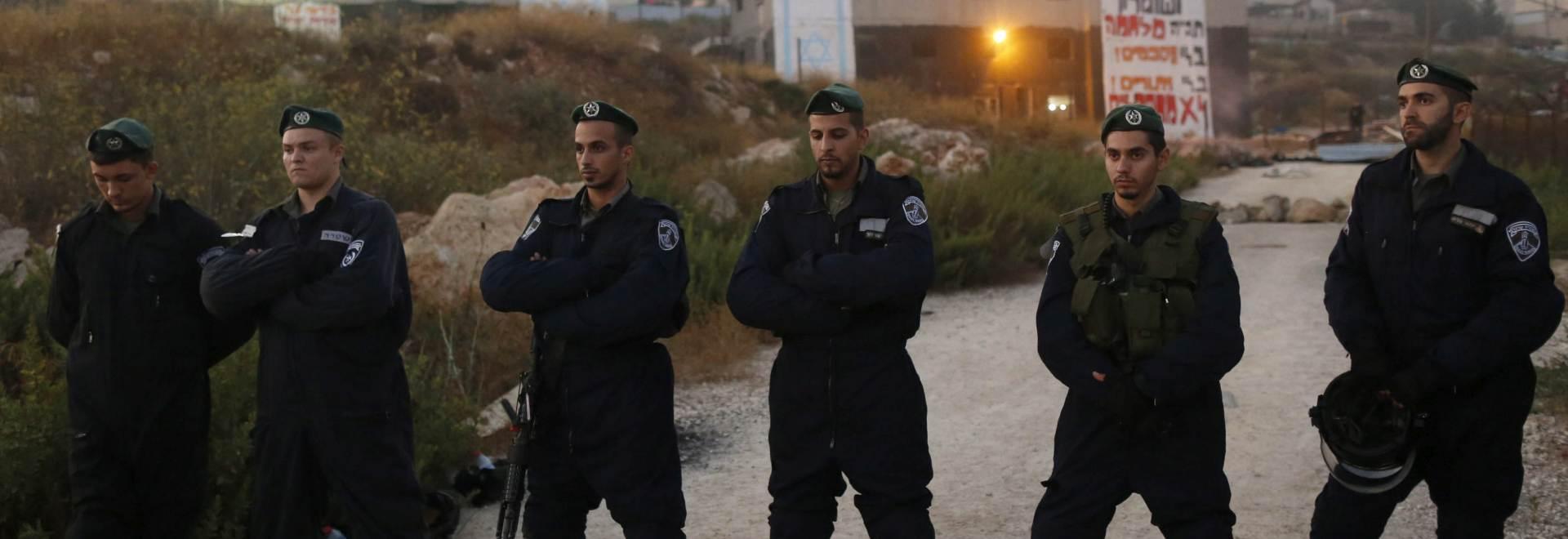 IMA ZABRANU ULASKA: Izrael uhitio najtraženijeg židovskog ekstremista