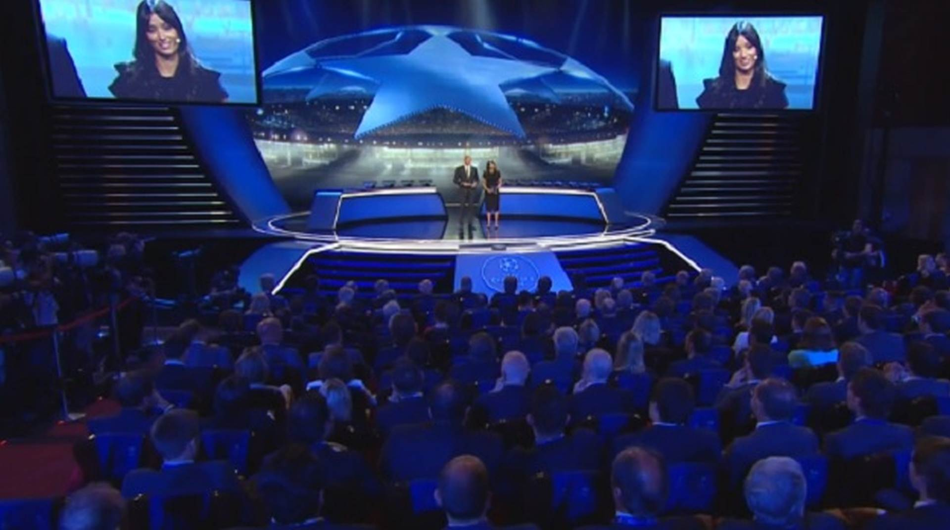 Dinamo u Ligi prvaka protiv Bayerna, Arsenala i Olympiacosa!