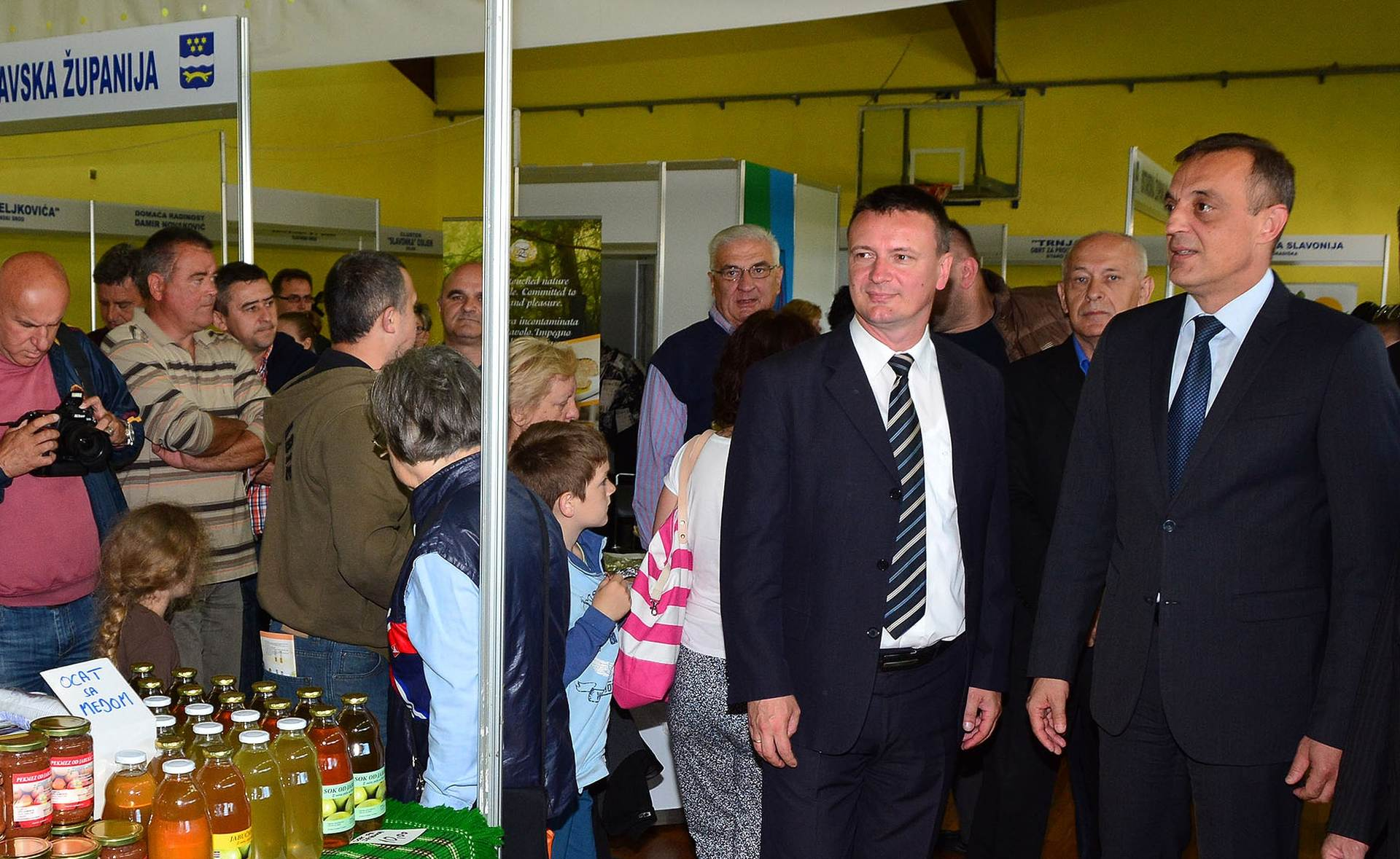 Hrvatski poljoprivrednici u ratu za europske milijune