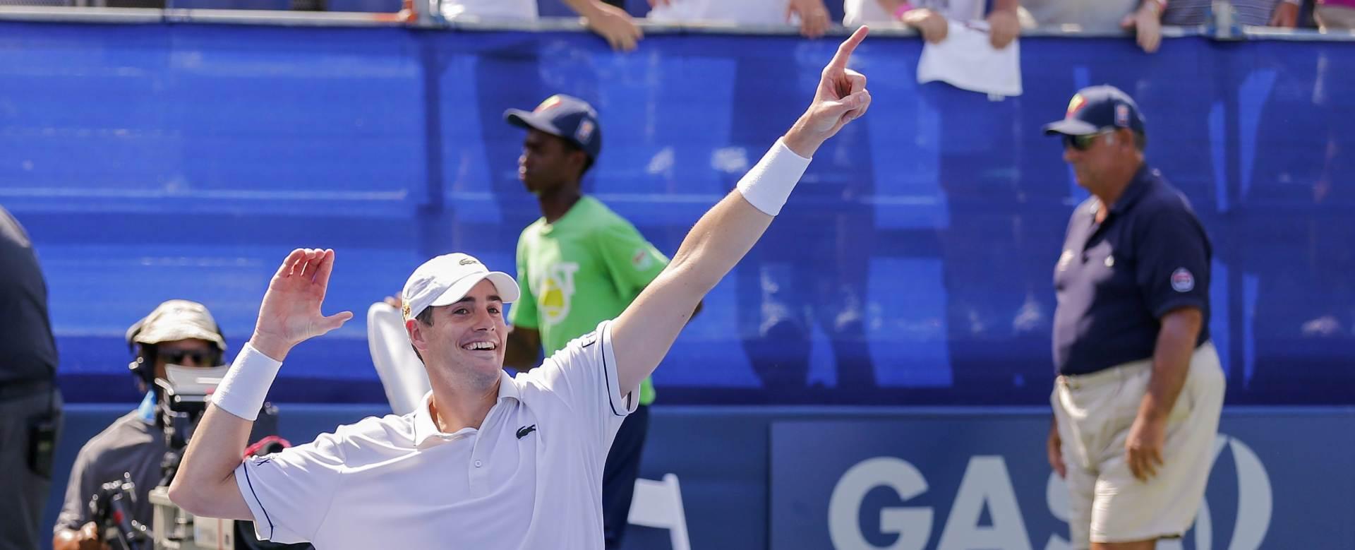 SAD u četvrtfinalu Davis cupa preko Srbije