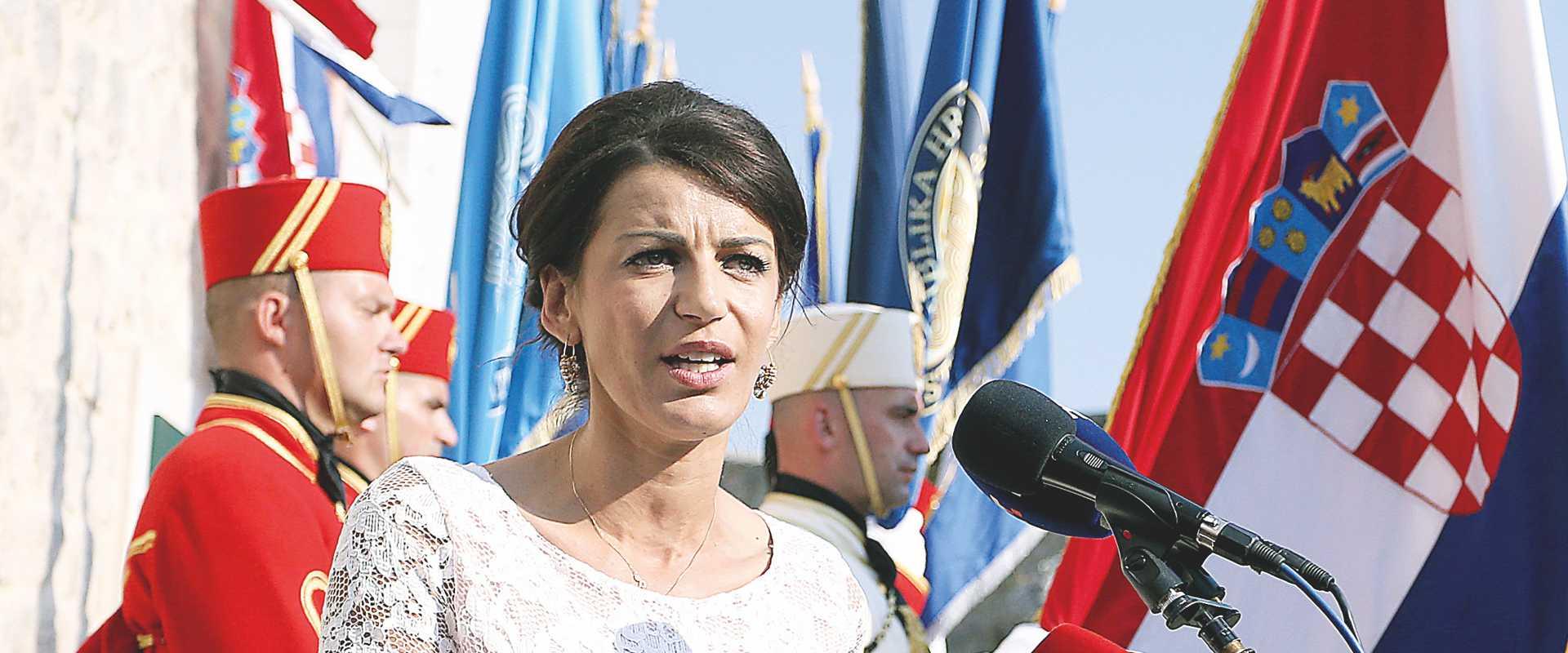 EKSKLUZIVNO: Nova kraljica HDZ-a na udaru svjedoka