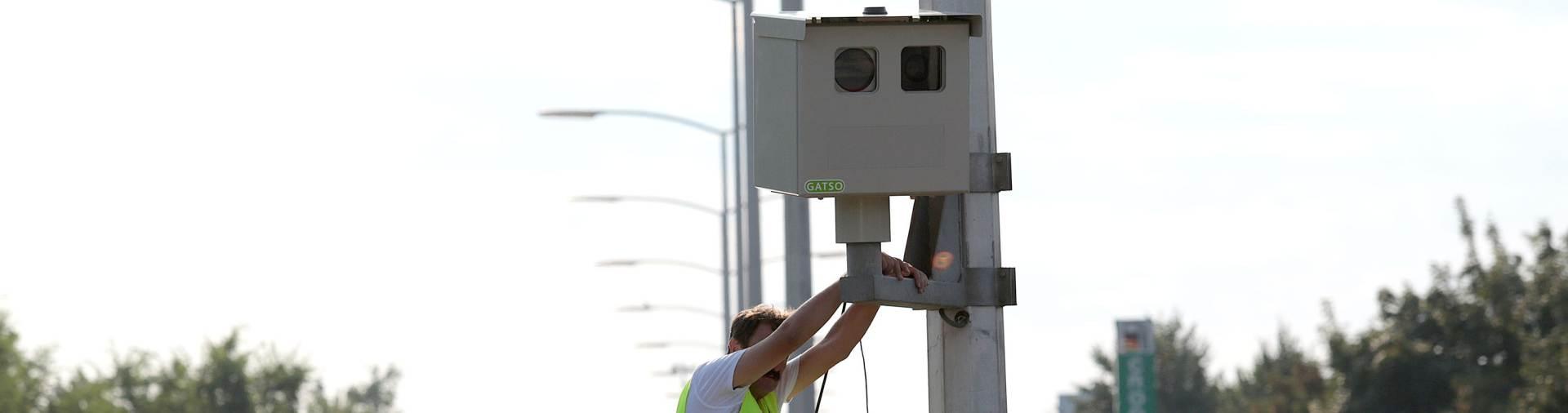 Policija će nesavjesne vozače odsad hvatati novim, posebnim kamerama