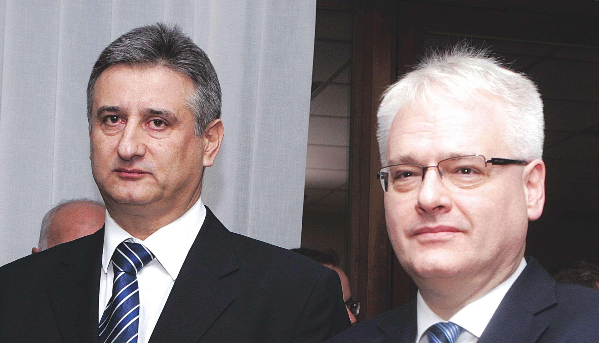 EKSKLUZIVNO Popis sudionika UDBE kojim Josipović brani šefa HDZ-a nije službeni dokument