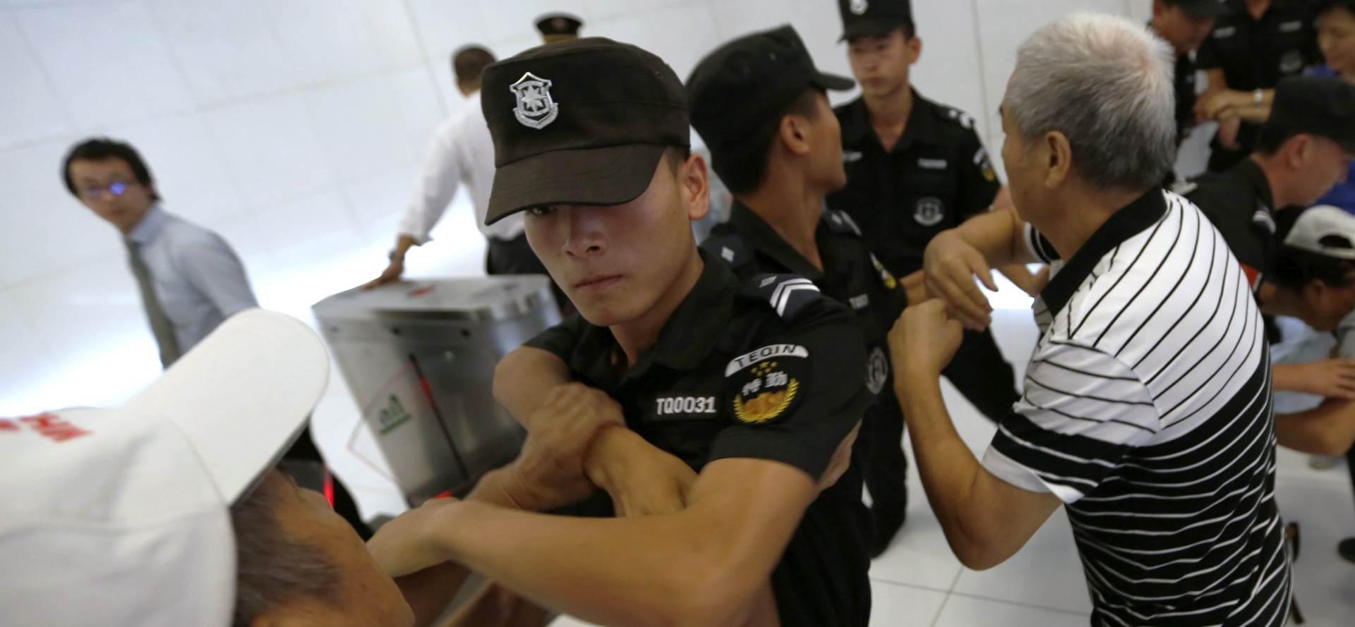 Let MH370: U Kini bijes i nevjerica