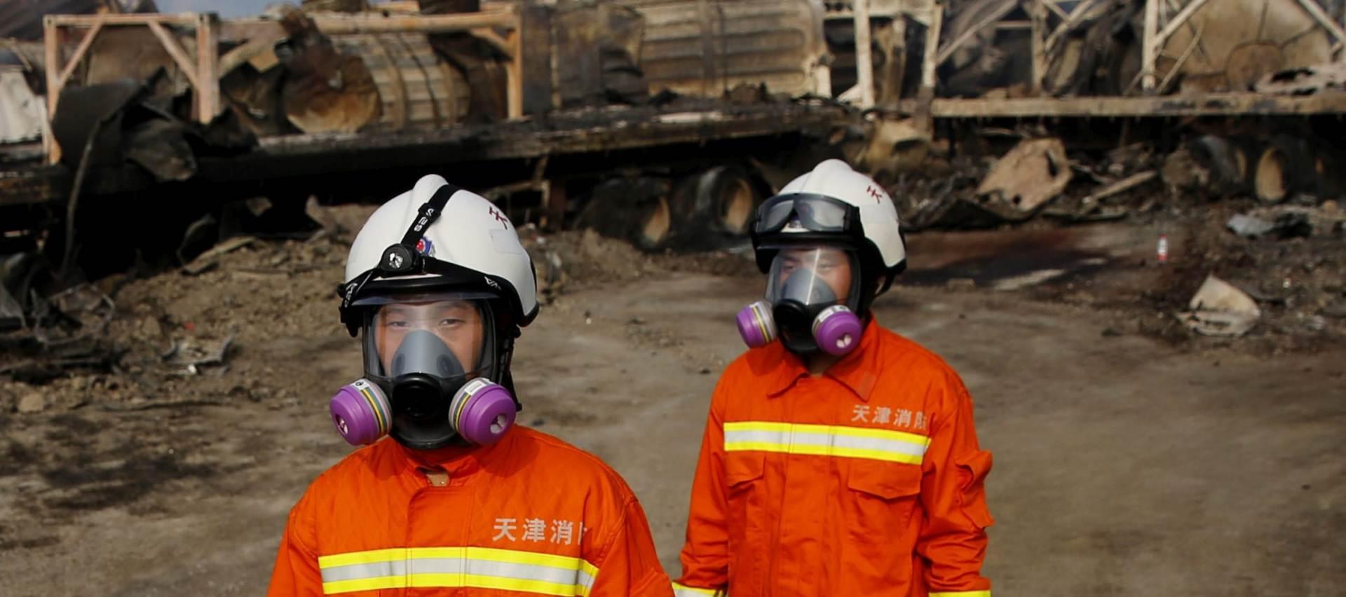 VIDEO: Više zgrada u kineskom gradu Shenzhenu propalo u zemlju