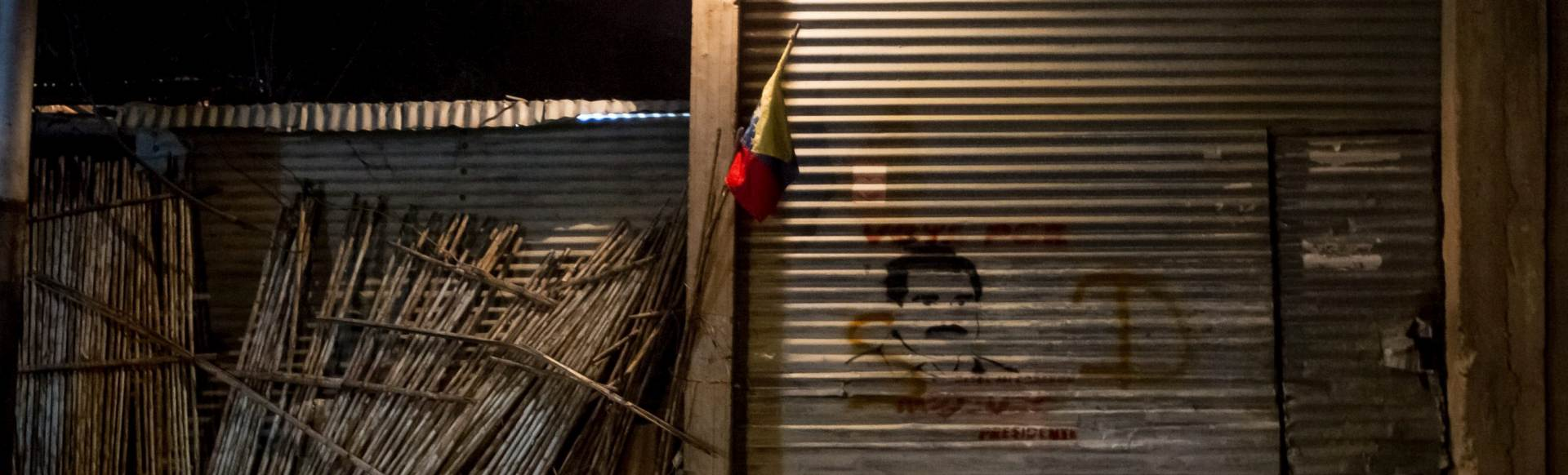 Nestašica hrane u Venecueli, četvero mrtvih u neredima