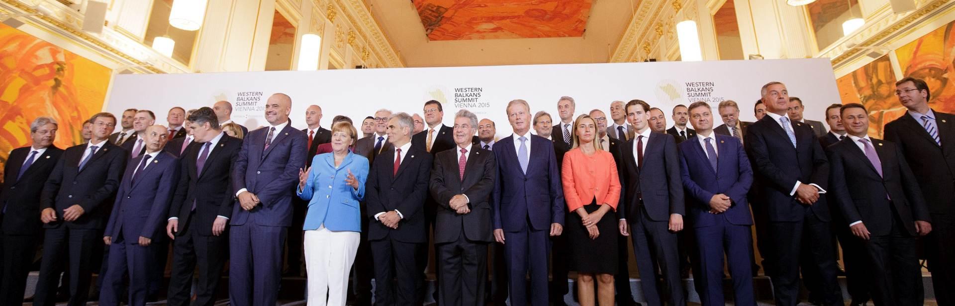 Zapadni Balkan mora surađivati s EU oko izbjegličke krize
