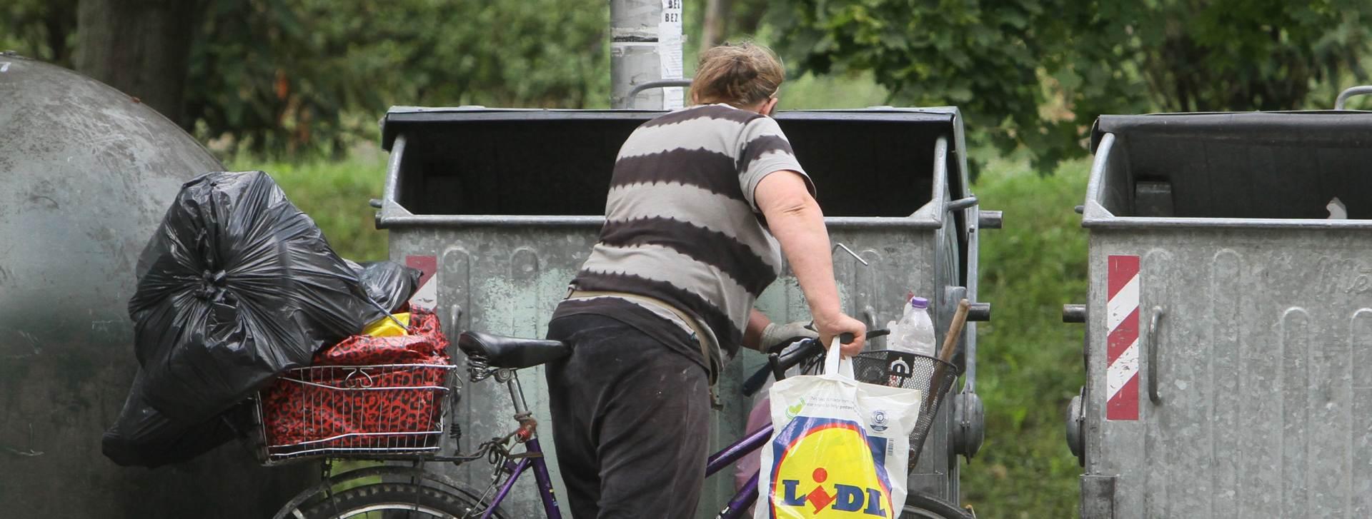 TUŽNE BROJKE: Europa baca oko 22 milijuna tona hrane godišnje, najgori Britanci