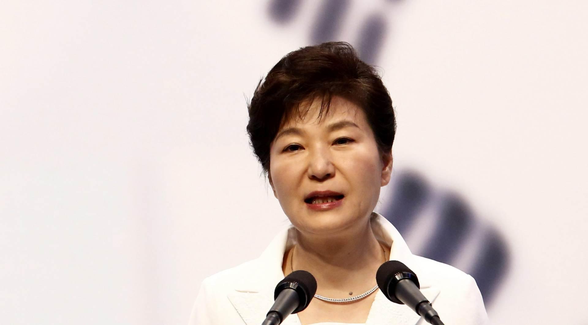 TRAŽE PUNU ISPRIKU: Južnokorejska predsjednica razočarana Abeovom izjavom