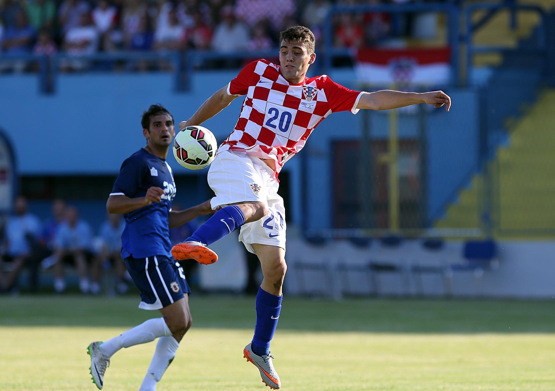 MANCINI POTVRDIO Mateo Kovačić novi je igrač Real Madrida