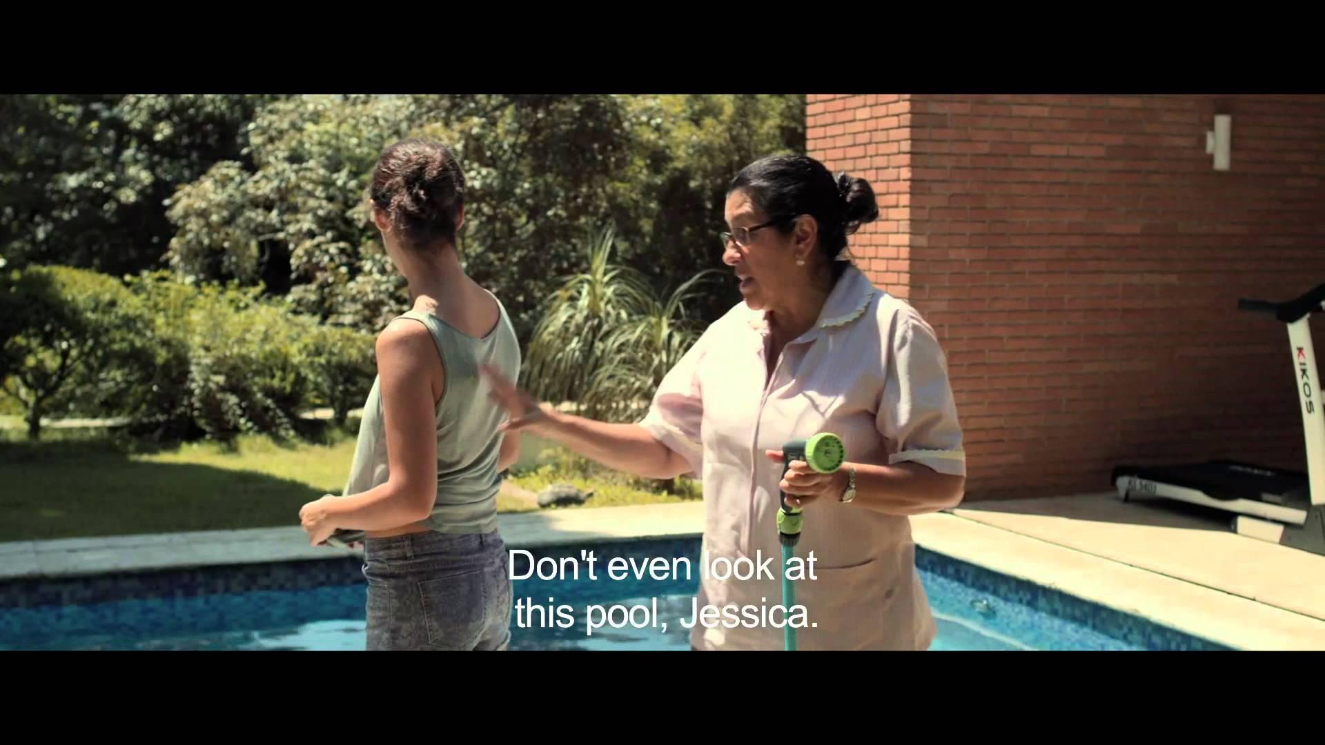 """VIDEO: Brazilski film """"Druga majka"""" otvorio 21. Sarajevski filmski festival"""