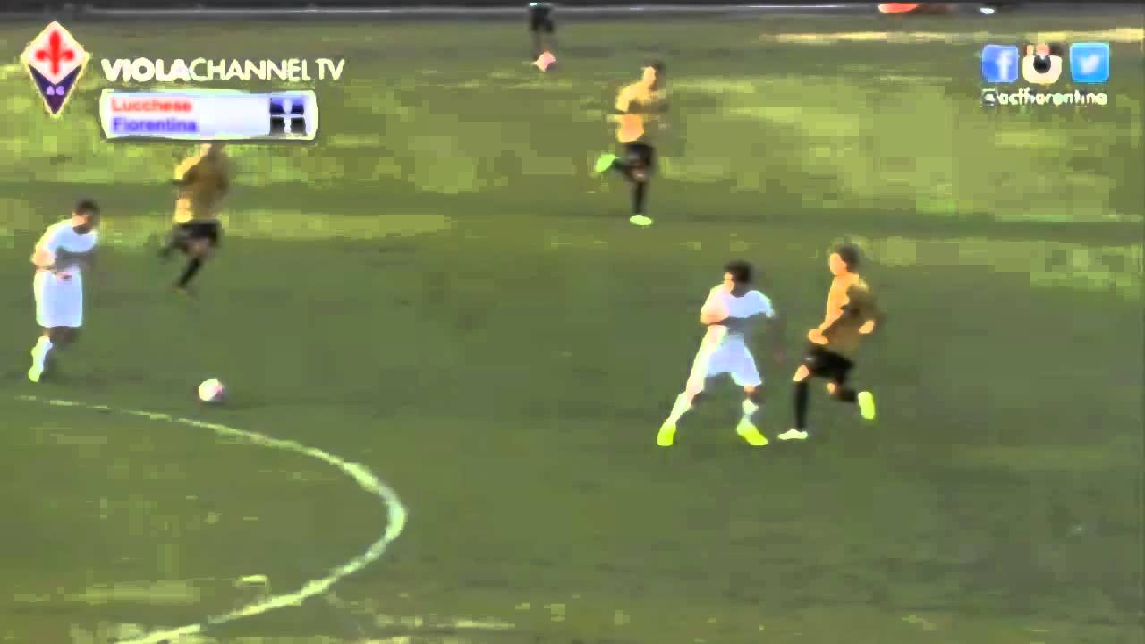 VIDEO: LIJEP GOL ANTE REBIĆA Fiorentina slavila protiv niželigaša