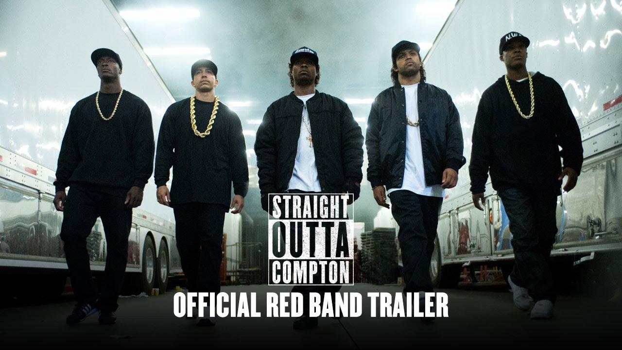 VIDEO: NEOČEKIVANI USPJEH 'Straight Outta Compton' zasjeo na prvo mjesto u američkim kinima