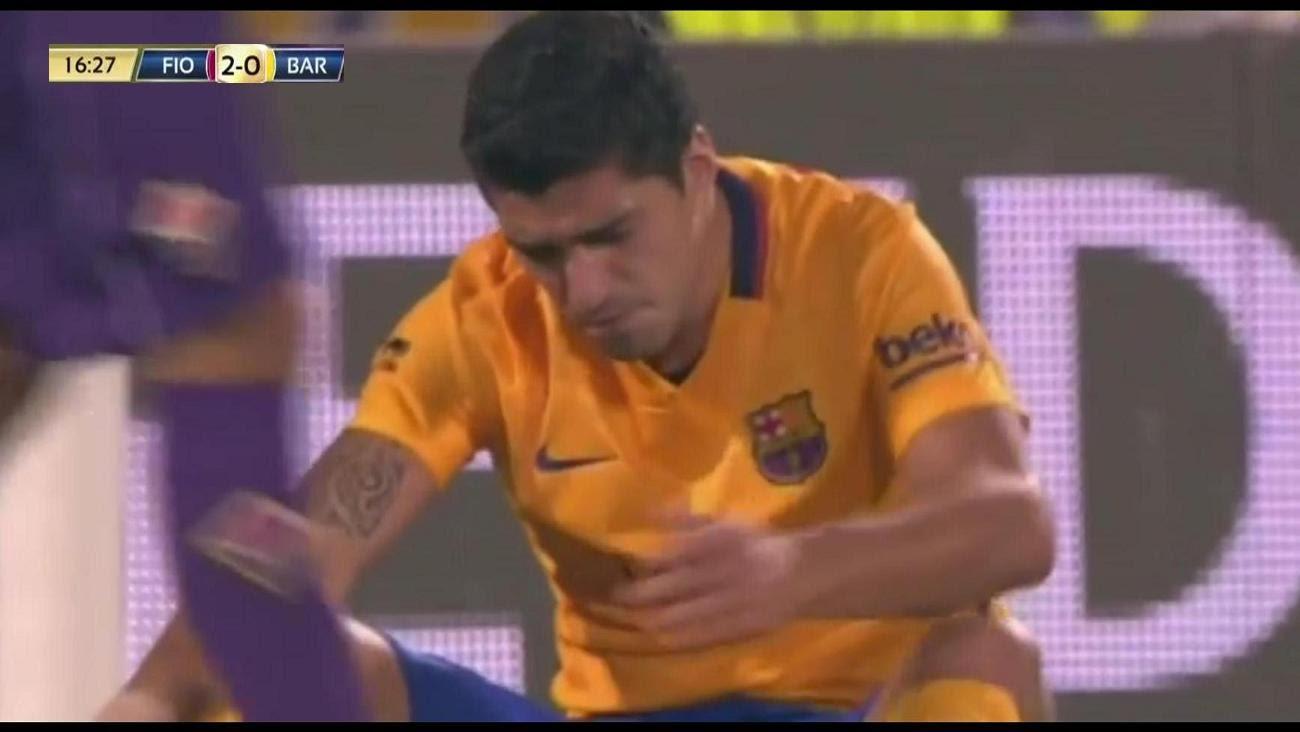 VIDEO: TREĆI UZASTOPNI PORAZ BARCE Rakitić: Trebali smo zabiti bar četiri gola