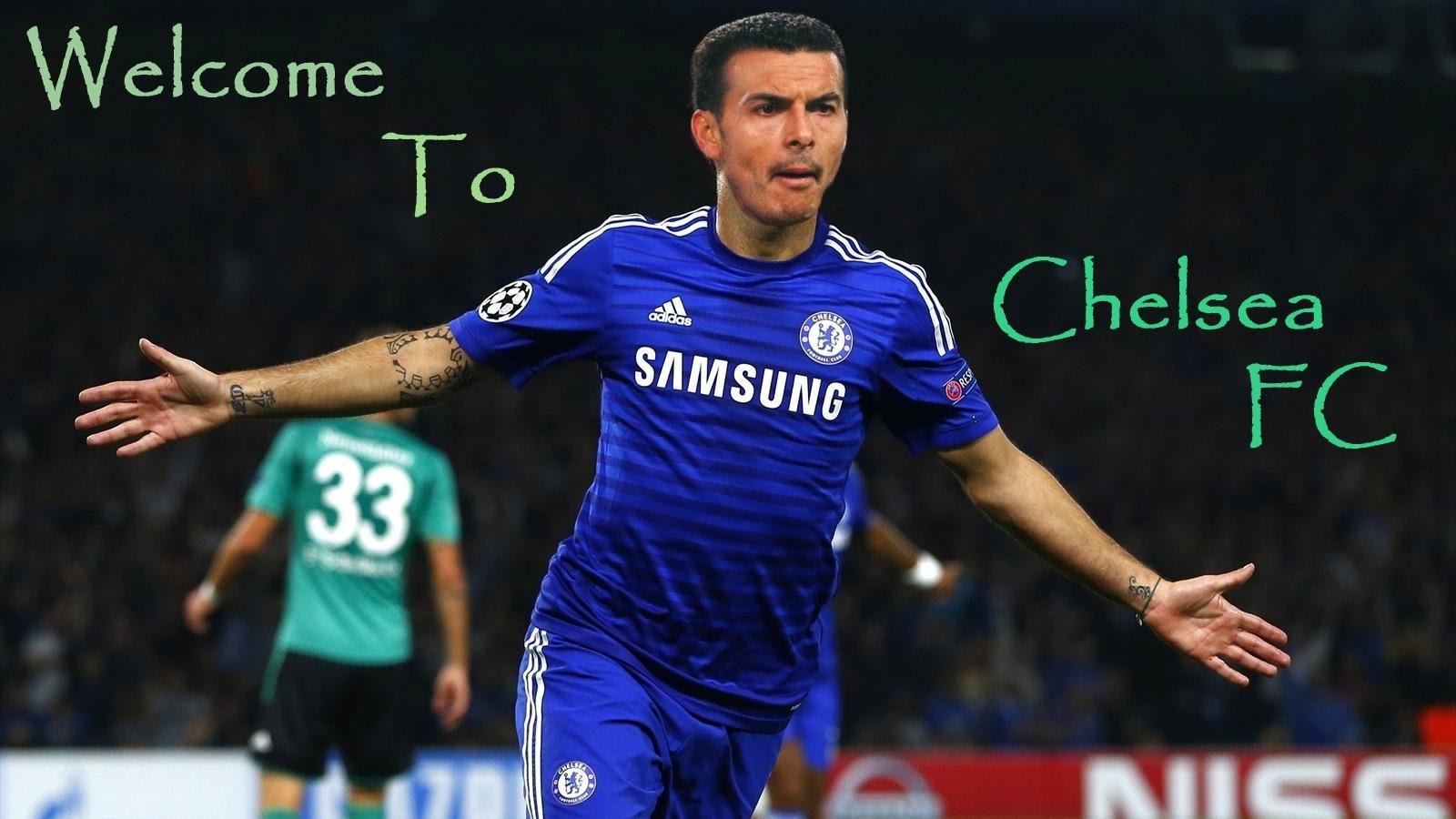 VIDEO: NIŠTA OD UNITEDA Pedro prešao u Chelsea za 30 milijuna eura
