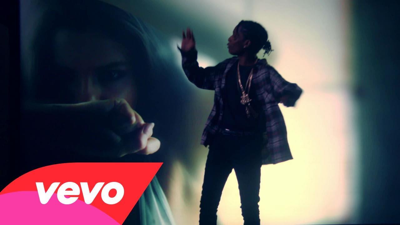 VIDEO: Selena Gomez izdala video spot za novi single