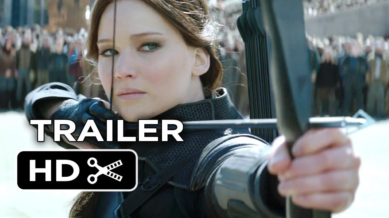 VIDEO: FORBESOVA LISTA Jennifer Lawrence najplaćenija holivudska glumica