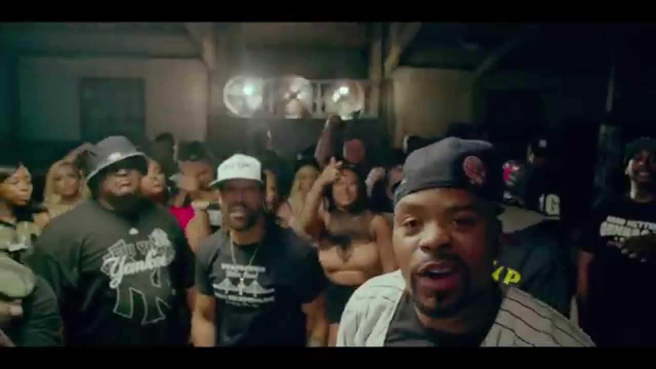VIDEO: Novi video spot hip-hop legende Method Mana