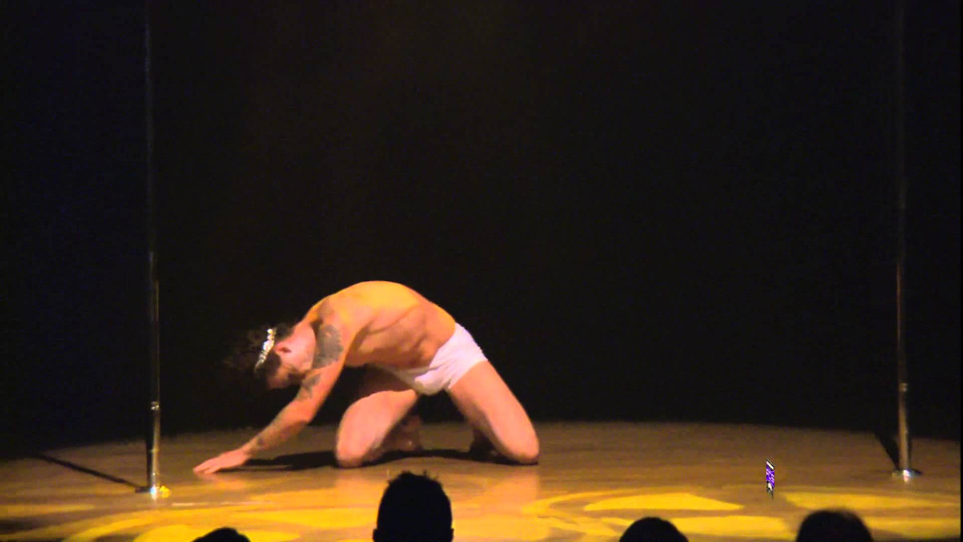 VIDEO: Pogledajte nastup Juliena Miguela na štangi