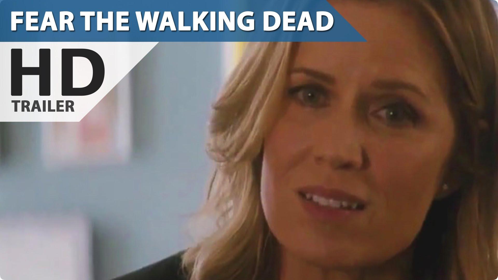 VIDEO: NAJBOLJA PREMIJERA U POVIJESTI 'Fear of the Walking Dead' pratilo čak 10.1 milijuna gledatelja