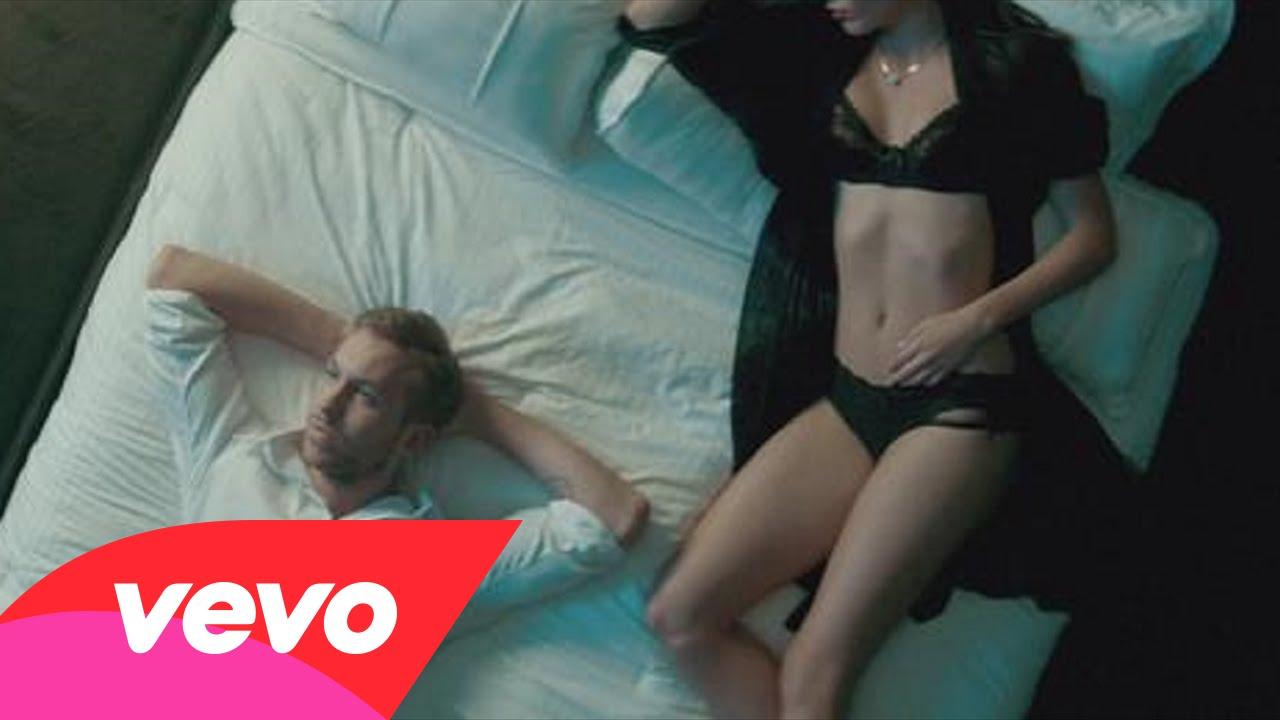 VIDEO: OSVAJA SVIJET Calvin Harris najplaćeniji svjetski DJ