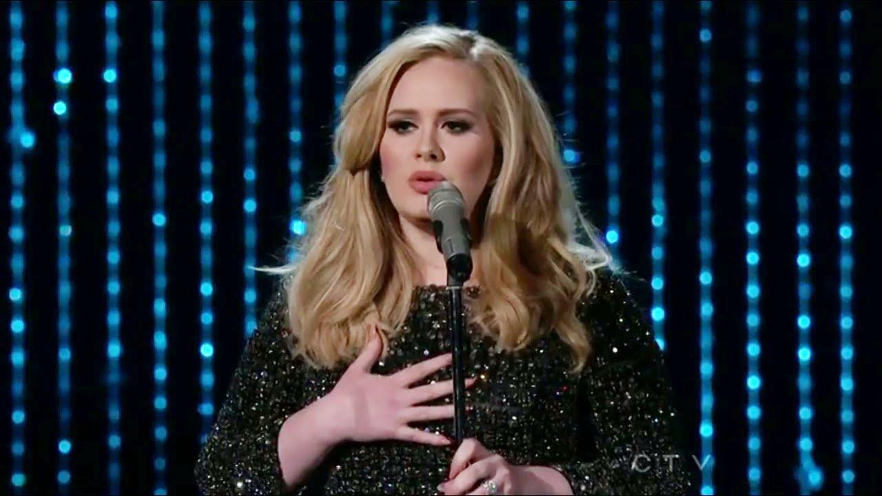 VIDEO: MOŽE LI PONOVITI '21'? U studenom izlazi novi album Adele