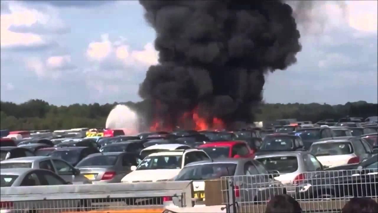 VIDEO: U padu zrakoplova navodno poginuli Bin Ladenovi rođaci
