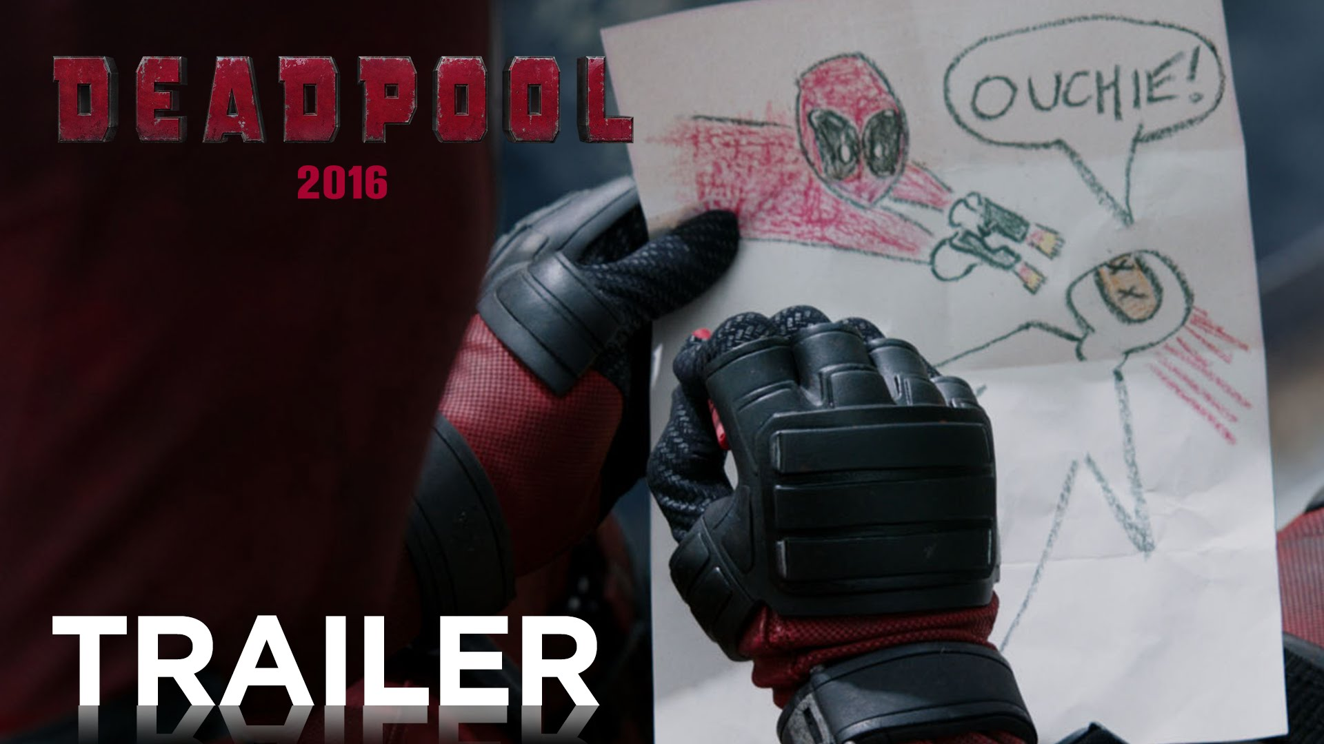 VIDEO: OPASAN ANTIJUNAK Pogledajte trailer za film Deadpool koji je snimio Ryan Reynolds
