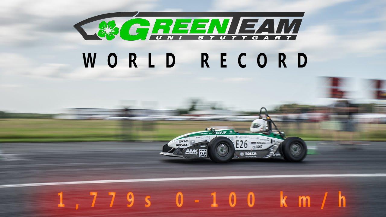 """Nevjerojatnih 1,7 sekundi do 100 km/h, i to """"na struju""""!"""