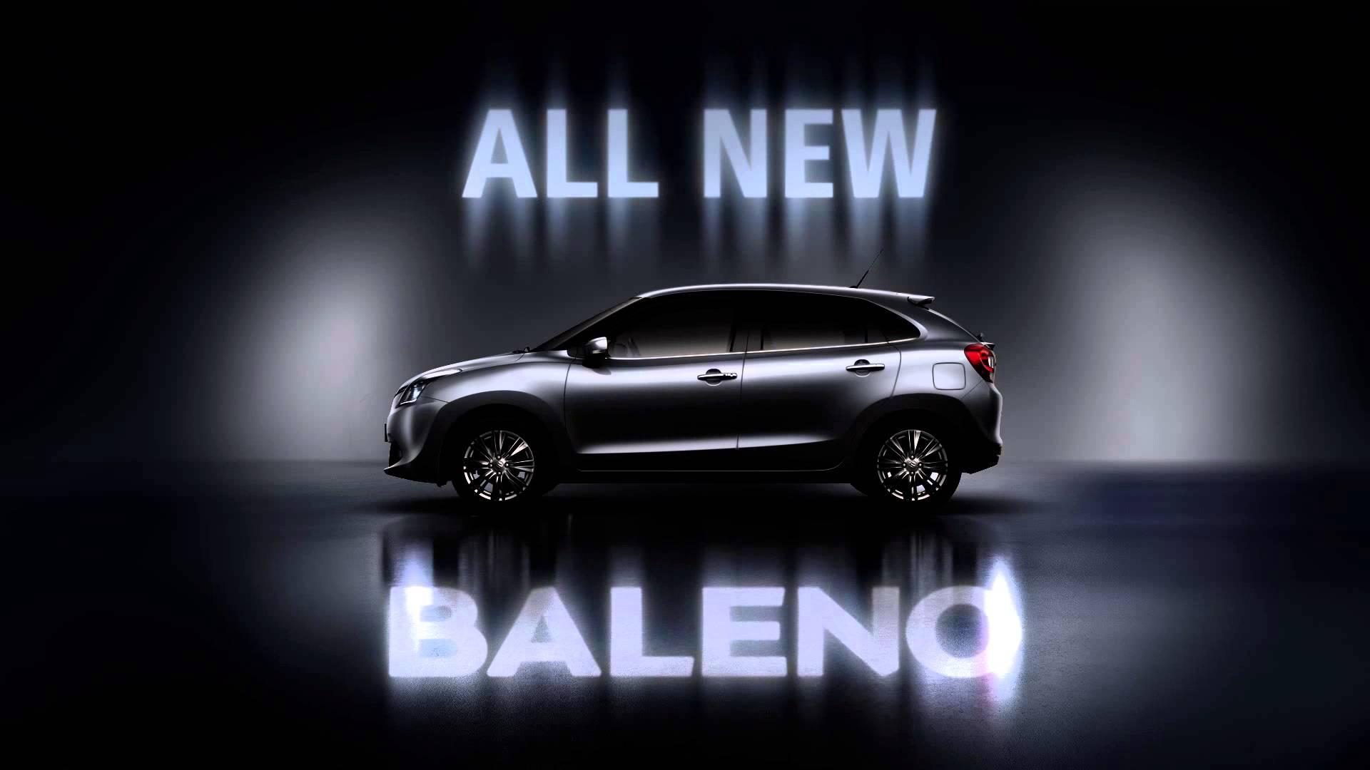 Suzuki najavio premijeru novog hatchbacka