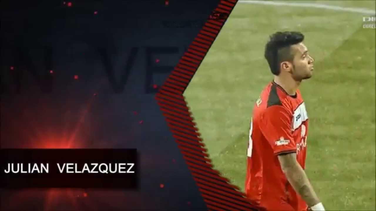 VIDEO: PALERMO OBJAVIO Julian Vazquez u Hajduku na posudbi