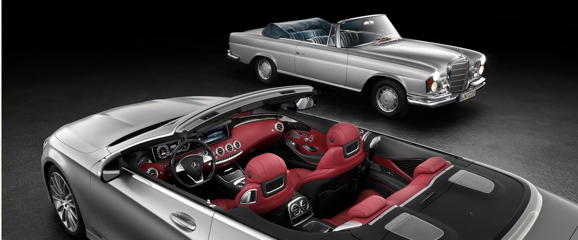 Zaljubljenici u Mercedes čekaju ovaj model više od 40 GODINA