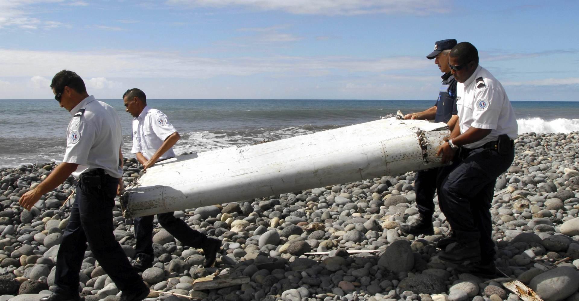 MH370: Istražitelji se sastaju u Parizu prije početka vještačenja