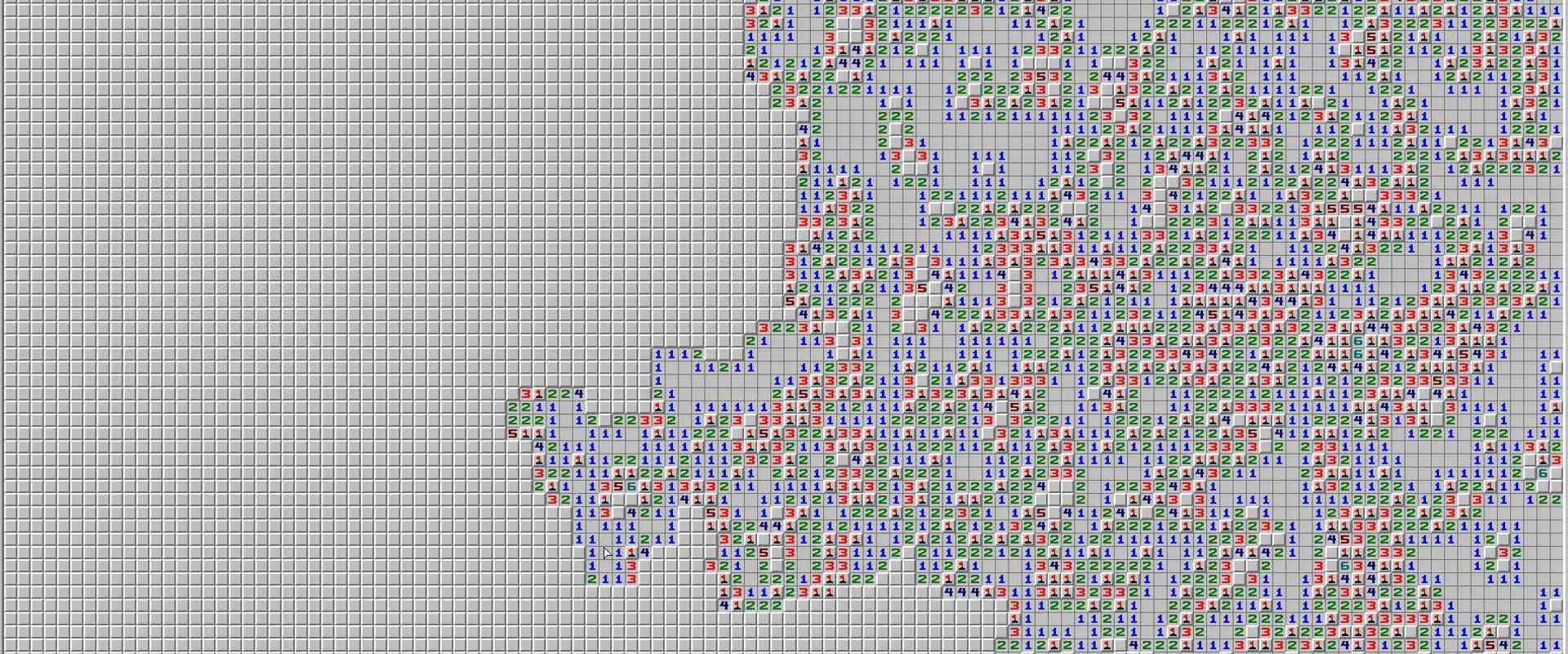 Igre Solitaire i Minesweeper nisu izmišljene zbog igranja