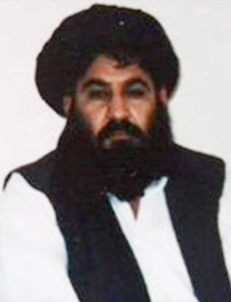 SIN TVRDI: Mula Omar umro prirodnom smrću